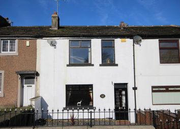 Thumbnail 3 bed cottage for sale in Edenfield Road, Norden, Rochdale