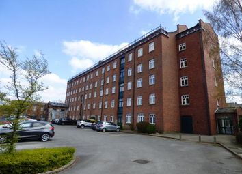 2 bed flat for sale in Hovis Mill, Union Road, Macclesfield, Cheshire SK11