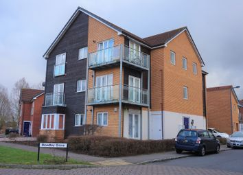 Thumbnail 2 bed flat for sale in Bewdley Grove, Broughton