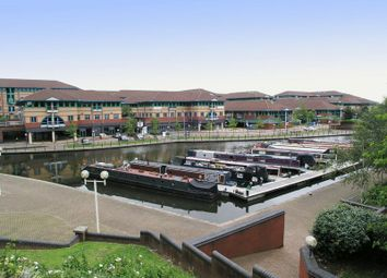 Thumbnail 1 bedroom flat for sale in Brierley Hill, Waterfront West, The Landmark.