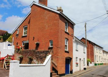 Thumbnail 2 bed cottage for sale in Sandhill Street, Ottery St. Mary