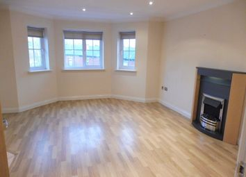 Thumbnail 2 bed flat to rent in Derby Court, Bury