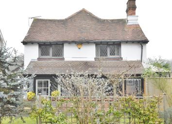 Thumbnail 3 bedroom detached house for sale in Durrants Road, Rowlands Castle