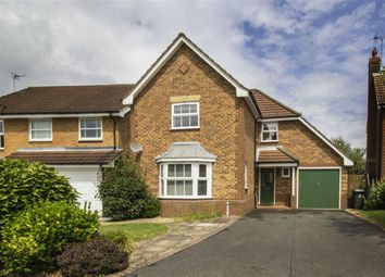 Thumbnail 4 bedroom detached house for sale in Rosthwaite Close, West Bridgford, Nottingham