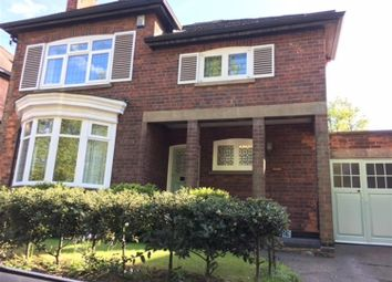 Thumbnail 3 bed detached house for sale in North Road, Retford