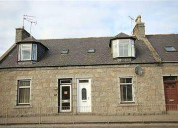 Thumbnail 3 bed terraced house for sale in Inverurie Road, Bucksburn, Aberdeen