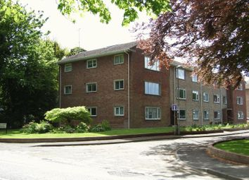 Thumbnail 2 bed flat to rent in South Walks Road, Dorchester