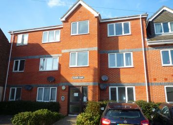 Thumbnail 1 bed flat to rent in Olivers Court, Winchester Road, Portsmouth