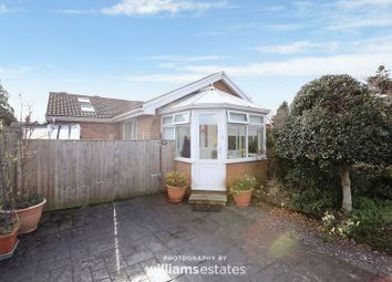 Thumbnail 3 bed bungalow for sale in The Firs, Mold