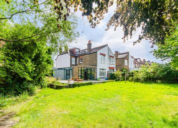 Thumbnail 4 bed semi-detached house to rent in Dovercourt Road, Dulwich Village