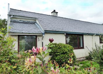 Thumbnail 2 bed bungalow for sale in Nevis Road, Inverlochy, Fort William