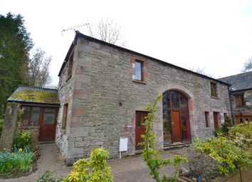 Thumbnail 4 bed barn conversion for sale in Penruddock, Penrith