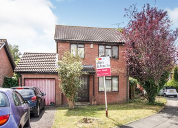 3 bed detached house for sale in Touchstone Avenue, Stoke Gifford, Bristol BS34