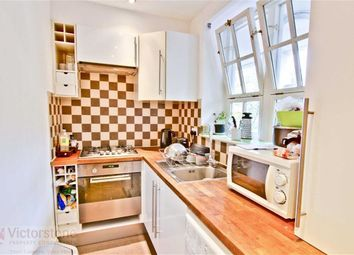 Thumbnail 2 bed flat for sale in Ossulston Street, Camden, London