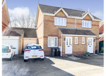 2 bed semi-detached house for sale in Essenhigh Drive, Worthing BN13
