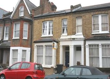 Thumbnail 4 bed detached house to rent in Strathleven Road, London