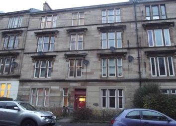 Thumbnail 2 bedroom flat to rent in Roslea Drive, Glasgow