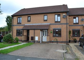 Thumbnail 2 bed mews house for sale in Linnet Drive, Leigh