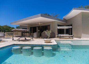 Thumbnail 3 bed villa for sale in Cabrera 33000, Dominican Republic