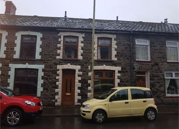3 bed terraced house to rent in Ynyswen Road, Treorchy, Rct. CF42