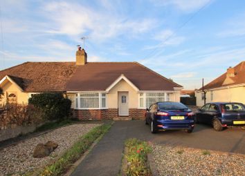 Thumbnail 3 bed bungalow to rent in Burnham Road, Worthing