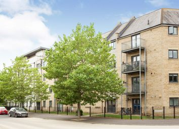 Thumbnail 2 bed flat for sale in Chariot Way, Orchard Park, Cambridge
