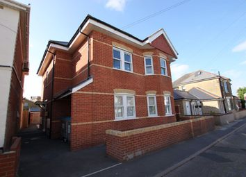 Thumbnail Studio to rent in Livingstone Road, Southbourne, Bournemouth