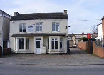 Thumbnail Commercial property for sale in 36 Derby Road, Burton Upon Trent