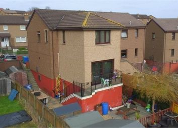 Thumbnail 4 bed semi-detached house for sale in Myreside Gardens, Kennoway, Fife