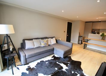 Thumbnail 1 bedroom flat to rent in St.Winefride's, Romilly Road, Cardiff