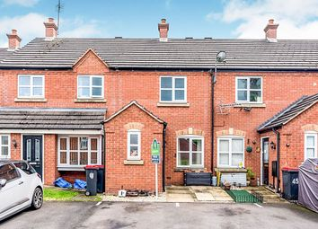 Thumbnail 2 bedroom terraced house for sale in Old Toll Gate, St. Georges, Telford, Shropshire