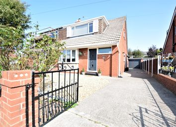 Thumbnail 3 bed semi-detached house for sale in Midgeland Road, Blackpool