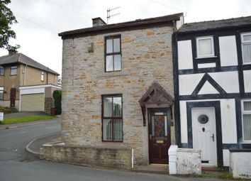 Thumbnail 2 bed property to rent in Rossendale Avenue, Burnley