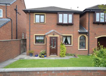 Thumbnail 2 bed flat for sale in Valley Road, Thornhill, Dewsbury