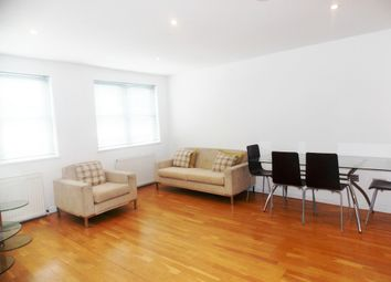 Thumbnail 2 bed flat to rent in Ashby Court, 4 Centurion Lane, London