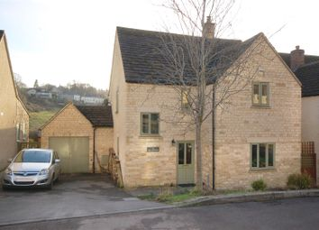 Thumbnail 4 bed detached house for sale in Lower Newmarket Road, Nailsworth, Stroud