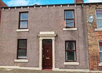 Thumbnail 2 bed terraced house to rent in York Street, Carlisle