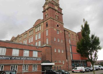 Thumbnail 1 bed flat to rent in Trencherfield Mill, Heritage Way, Wigan, Greater Manchester