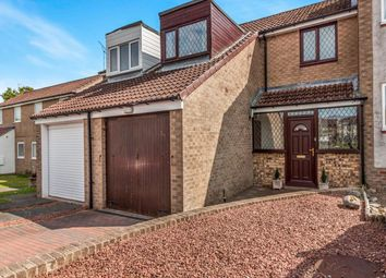 Thumbnail 3 bed terraced house for sale in Arkle Court, Alnwick
