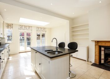 Thumbnail 4 bed property to rent in Gordondale Road, Wimbledon