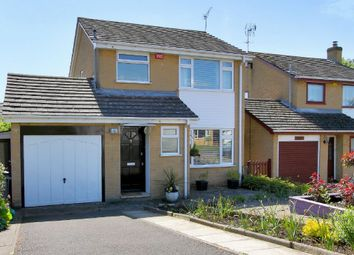 Thumbnail 3 bed detached house for sale in Gawaine Close, Andover