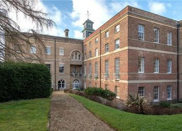 Thumbnail 1 bedroom flat for sale in Annecy Court, St Josephs Field, Taunton, Somerset