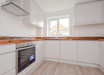 Thumbnail 3 bedroom detached house for sale in Warren Road, Folkestone