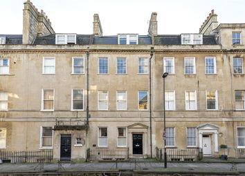 Thumbnail 3 bed maisonette for sale in Brunswick Place, Bath, Somerset