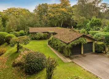 Thumbnail 3 bed detached bungalow for sale in Square Drive, Haslemere