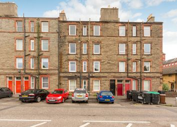 Thumbnail 1 bedroom flat for sale in 118 (3F2) Restalrig Road South, Restalrig