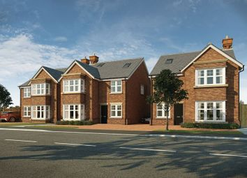 Thumbnail 5 bed detached house for sale in Salisbury Road, Leigh-On-Sea