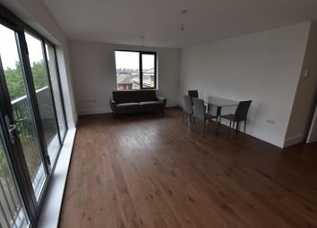 Thumbnail 2 bed flat to rent in Pechiney House, The Grove, Slough