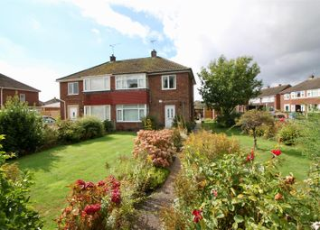 Thumbnail 3 bed semi-detached house for sale in North Road, Retford
