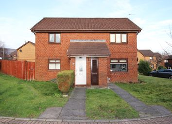 Thumbnail 2 bed flat for sale in 30 Islay Crescent, Old Kilpatrick